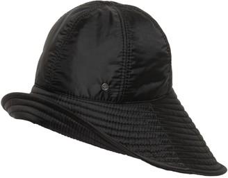 Maison Michel Julienne Bomber Nylon Hat