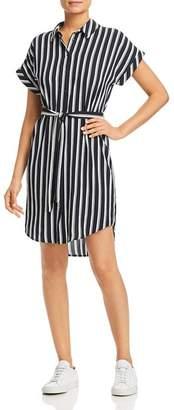 Vero Moda Sasha Striped Shirt Dress