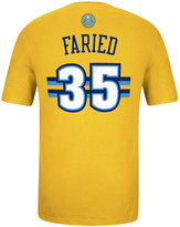 adidas Men's Denver Nuggets Kenneth Faried Player T-Shirt