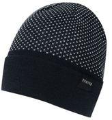 Firetrap Mens Beanie Hat Fine Knit Snow Winter Warm Accessories