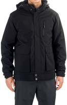 White Sierra Westfall Stretch Jacket (For Men)