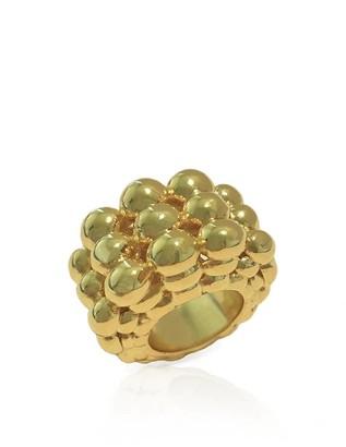 Orman Dew Ring Gold