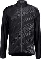 Mizuno Premium Aero Sports Jacket Black/tornado