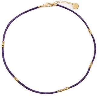 Gas Bijoux Bellagio choker necklace