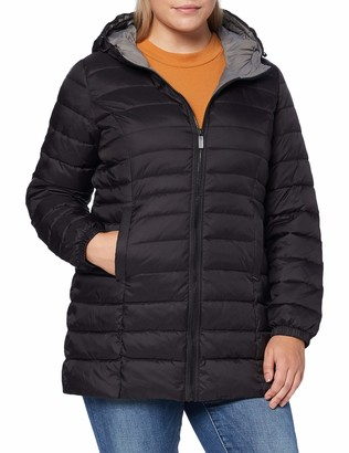 Only Carmakoma Women's CARTAHOE Quilted Coat OTW