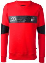 Philipp Plein 'West' sweatshirt