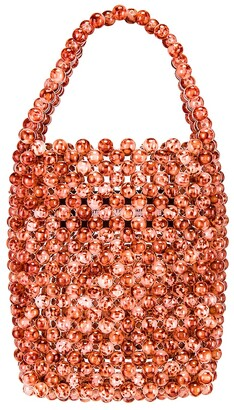 Faithfull The Brand Ella Beaded Bag