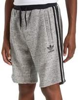 adidas Trefoil Series Fleece Shorts Junior