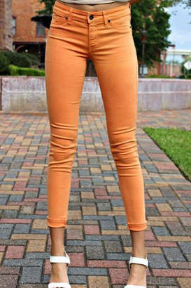 Rich & Skinny Colored Legging Jeans