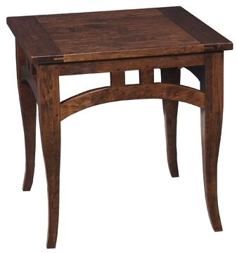 Thumbnail for your product : MacKenzie-Dow Square End Table