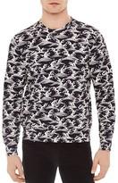 Sandro Swell Sweatshirt