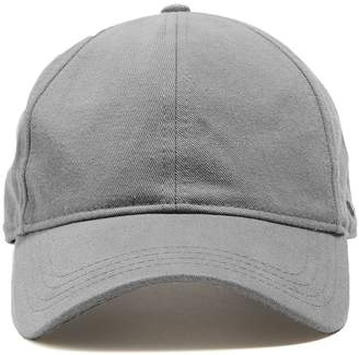 Todd Snyder + New Era Selvedge Chino Dad Hat in Flagstone