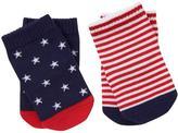 Gymboree Stripe & Dot Socks