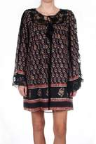 Free People Gauze Nomad Dress