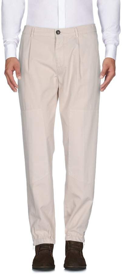 Brunello Cucinelli Casual pants - Item 36926000
