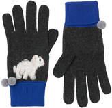 Cath Kidston Polar Bear Gloves