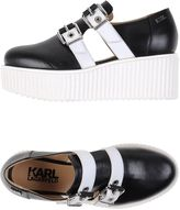 Karl Lagerfeld Loafers