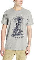 Quiksilver Men's Dying For Surf Mod T-Shirt