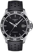 Tissot V8 Gent Auto - T1064071605100 (Black) Watches