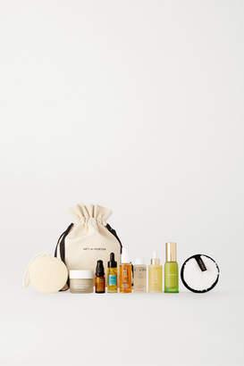 Net-a-Porter Net A Porter Beauty BEAUTY - Net Sustain Beauty Kit - Colorless