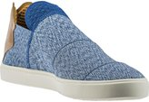 adidas x Pharrell Williams Men Vulc Slip-On ( / clear grey / chalk white)