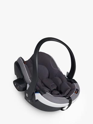 Melange Home BeSafe iZi Go Modular X1 i-Size Baby Car Seat, Metallic