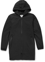 Reigning Champ - Stretch-shell Hooded Sideline Jacket