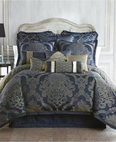 Waterford Vaughn California King Comforter Set