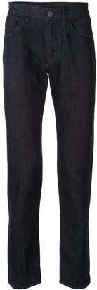 Giorgio Armani Classic Slim-Fit Jeans