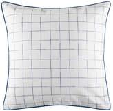 Kas Ellis Blue Euro Pillowcase