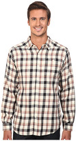 Columbia Cornell WoodsTM Flannel Long Sleeve Shirt