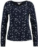 Tom Tailor Long sleeved top real navy blue