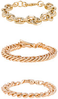 8 Other Reasons Badgal Trio Bracelet Set