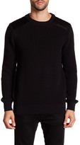 Scotch & Soda Knit Crew Neck Pullover