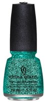 China Glaze (6 Pack Nail Lacquer Twinkle Pine Ing For Glitter