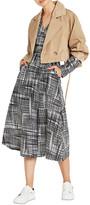 Sass & Bide Lucky Strike Dress
