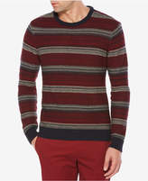 Original Penguin Men's Reverse Tuck-Stitch Sweater