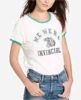 Denim & Supply Ralph Lauren Invincible Graphic T-Shirt