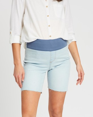 Cotton On Maternity Bermuda Shorts