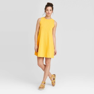 Universal Thread Women's Tank Dress - Universa ThreadTM