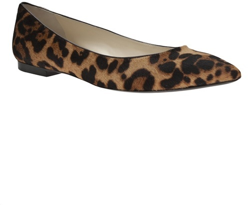 Brian Atwood 'audrey' Flat