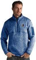 Antigua Men's Dallas Mavericks Fortune Pullover