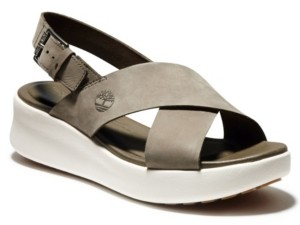 Timberland Los Angeles Wind Slingback Sandal Women's Shoes