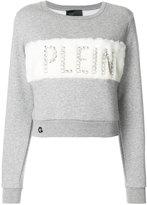 Philipp Plein Perry Street sweatshirt