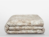 Calvin Klein Èze Duvet Cover In Limestone