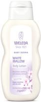 Weleda Baby Derma White Mallow Body Lotion (200ml)
