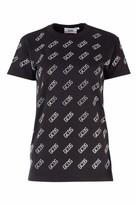GCDS All Over Logo T-Shirt