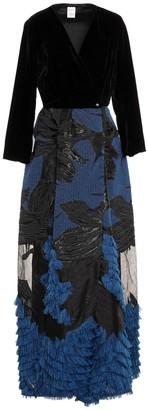 Sara Roka Long dresses