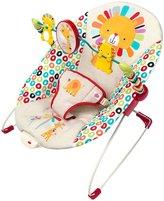 Bright Starts Comfy Bouncer - Playful Pinwheels