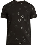 Moncler Logo-print Cotton T-shirt
